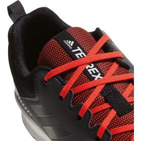 adidas TERREX Tracerocker Shoes Men Hi-Res Red/Core Black/Carbon